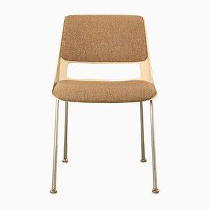 Chaise Stratus 2210 Stratus Chair par A.R. Cordemeyer pour Gispen, 1970s