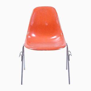 Sedia DSS-N di Charles & Ray Eames per Herman Miller, anni '60