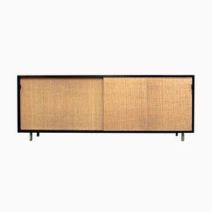 Vintage Büro Sideboard von Florence Knoll Bassett für Knoll