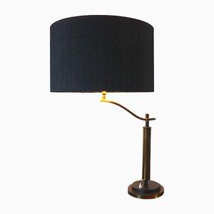 Lampe de Bureau Inclinable Mid-Century, 1950s