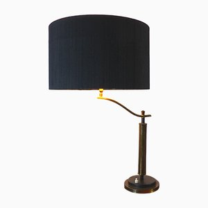 Mid-Century Reclining Table Lamp, 1950s