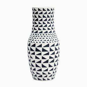 Flying Geese Vase by Dana Bechert