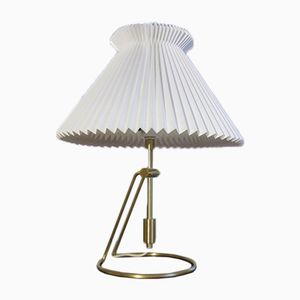 Lampe de Bureau Modèle 305B par Christian Hvidt pour Le Klint, 1970s