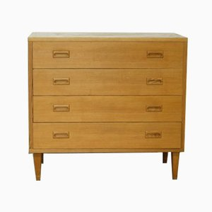 Pine Dresser by Nisse Strinning for String, 1960s