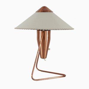 Tschechische Vintage Lampe von Helena Frantova für Okolo