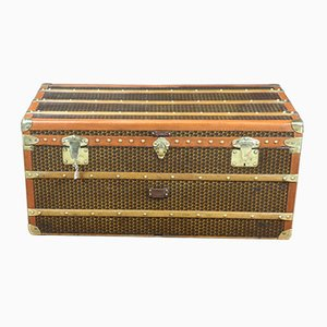 Steamer Trunk from Moynat, 1920s