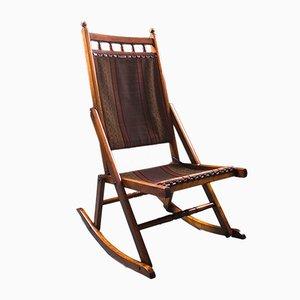 Antique Rocking Chair, 1900s