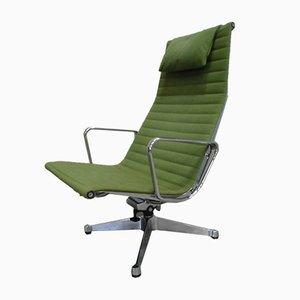 Chaise EA 124 Vintage par Charles Eames pour Herman Miller, 1984