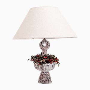 Table Lamp by Louis Giraud, 1950s