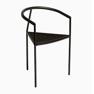 Millepunte Chair by Maurizio Peregalli for Zeus Noto, 1985