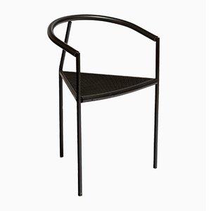 Millepunte Stuhl von Maurizio Peregalli für Zeus Noto, 1985