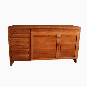 R13 Sideboard by Pierre Chapo, 1970s