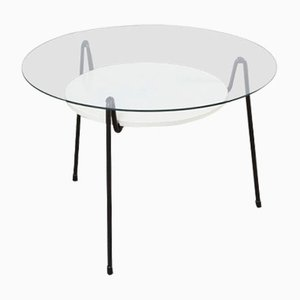 535 Mosquito Coffee Table by Wim Rietveld for Gispen, 1950s