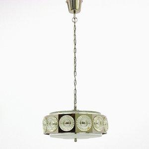 Vintage Deckenlampe von Mermelada Estudio, 1970er