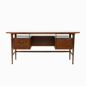 Mid-Century Executive Desk from Formule Meubelen, 1960s