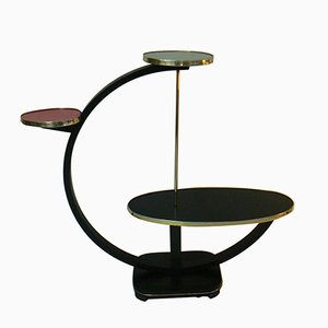 Mid-Century Flower Stand from Ilse Mobler, 1950s