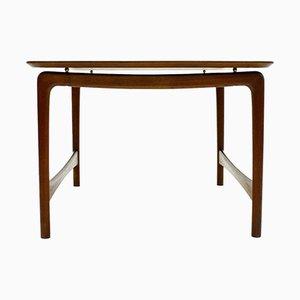 Table Basse par Peter Hvidt & Orla Mølgaard Nielsen pour France & Søn, 1950s