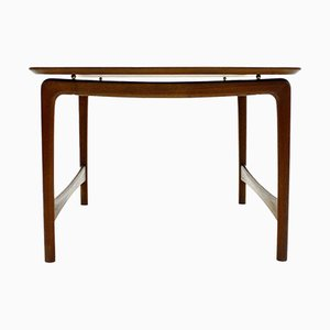 Tavolino da caffè di Peter Hvidt & Orla Mølgaard Nielsen per France & Søn, anni '50