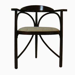 Dreifuß Sessel Nr. 81 von Thonet, 1986
