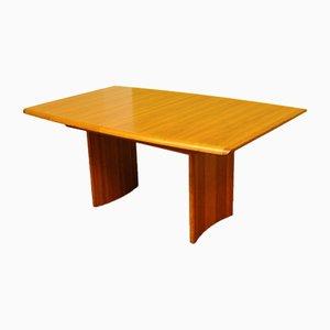 Großer Vintage Teak Tisch von Vejle Stole Mobelfabrik