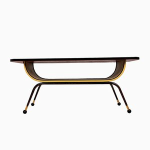 Mid-Century Coffee Table by Raymond Loewy for Arvin, 1950s