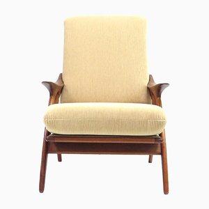 Model Knot Gentleman Chair from De Ster Gelderland, 1960s
