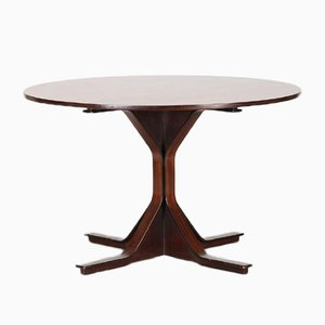 Dining Table by Gianfranco Frattini for Bernini, 1960s