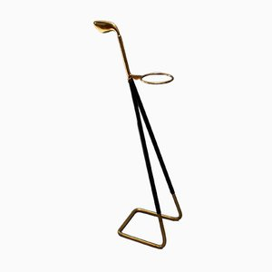 Golf Club-Shaped Umbrella Stand, 1950s