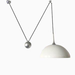 Lampada da soffitto Posa di Florian Schulz, anni '90