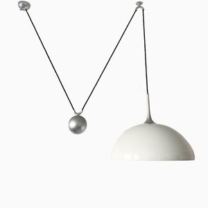 Posa Ceiling Lamp from Florian Schulz, 1990s