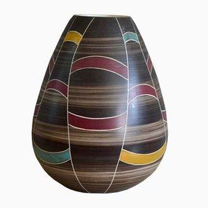 Schweizer Vintage Vase von USC
