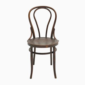Bentwood Chair by Mundus, 1880s