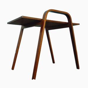 312 Tisch von Egon Eiermann für Wilde & Spieth, 1950er