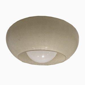 Lampada da soffitto vintage di Wilhelm Wagenfeld