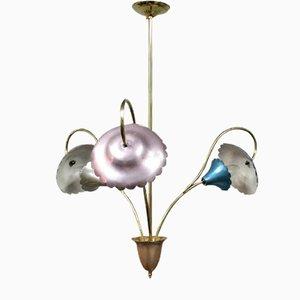 Vintage Spanish Lamp