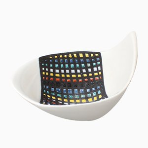 Ceramic Bowl by Roger Capron, 1950s