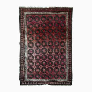 Antique Baluch Handmade Rug