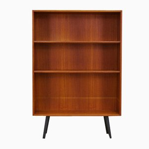 Vintage Teak Shelves by Erik Jensen