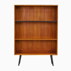 Vintage Danish Teak Shelf Unit