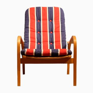 Primo Chair by Yngve Ekström for Swedese, 1960s