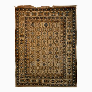 Tapis Shirvan Antique, 1890s