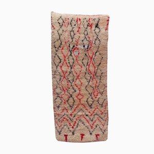 Vintage Azilal Moroccan Rug