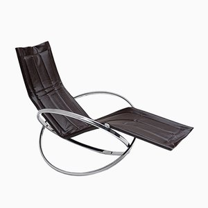 Jet Star Lounge Chair by Roger Lecal, 1970s