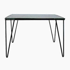 Table Basse par Arnold Bueno de Mesquita pour Groos Holland, 1950s