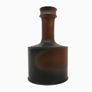 Hohe Vase von Franco Bucci für Laboratorio Pesaro, 1962