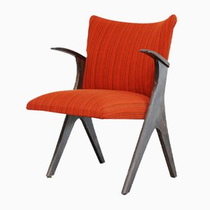 Penguin Chair by Carl Sasse for Casala, 1960s