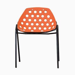 Chaise Coquille Vintage par Pierre Guariche pour Meurop, 1960s