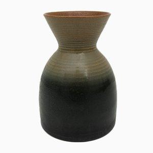 Vaso in ceramica di Nanni Valentini per Ceramica Arcore, anni '70