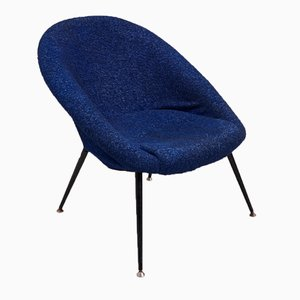 Köln Easy Chair from VEB Sitzmöbelwerke Waldheim, 1960s