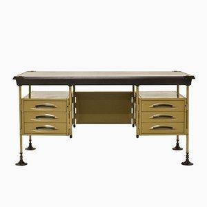 Spazio Schreibtisch von Studio BBPR für Olivetti, 1960er